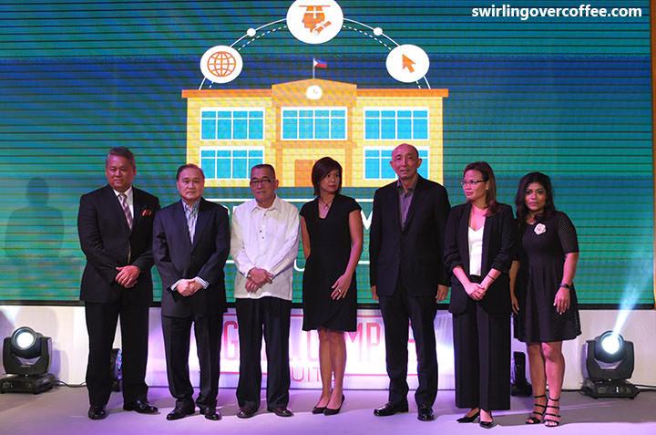PLDT SME Nation, Microsoft Philippines, Digital Campus Suite