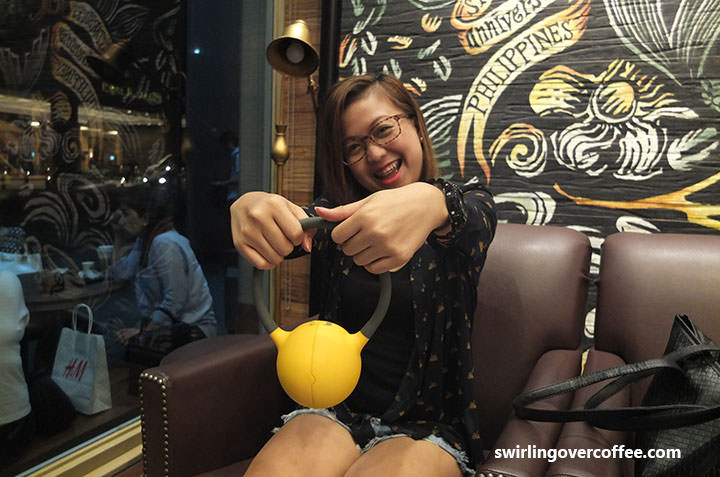 MOKTAK Bluetooth Speaker, Deni-ar Villanueva