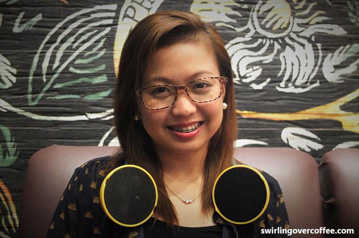 MOKTAK Bluetooth Speaker Review, Deni-ar Villanueva