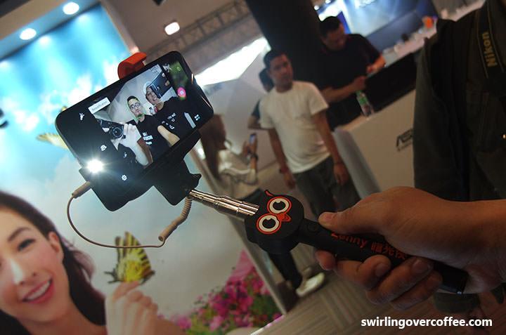 Selfie Stick, ASUS ZenFone Selfie, ASUS ZenFone Laser
