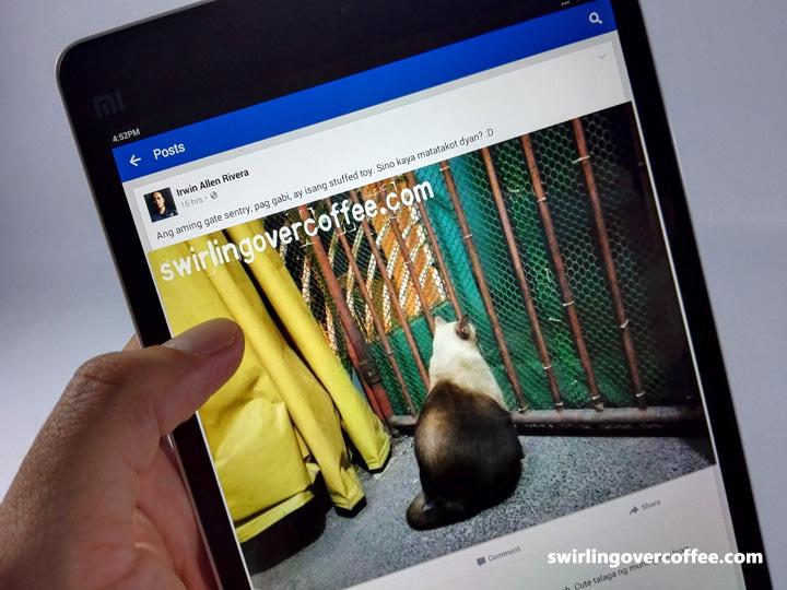 Mi Pad Review, Xiaomi Mi Pad Review