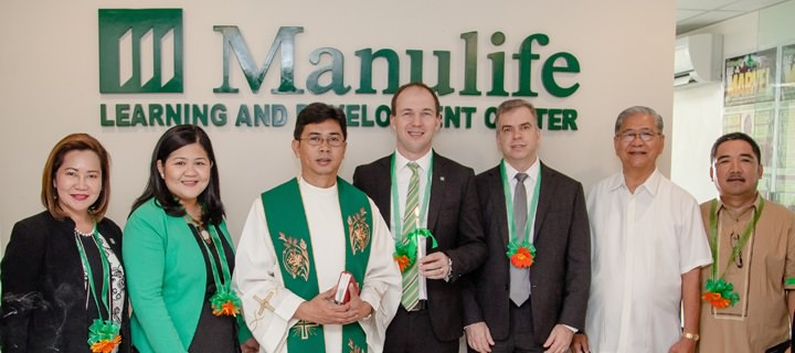 Manulife Philippines Inaugurates New Bacolod City Branch Location