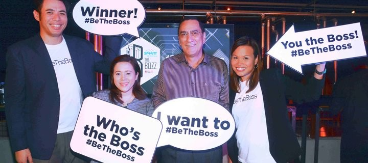 Smart Enterprise and PLDT SME Nation unveil first ever Bozz Awards to recognize new generation of digitally savvy entrepreneurs