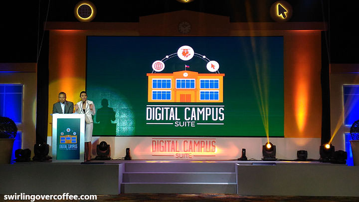 PLDT and Microsoft launch Digital Campus Suite