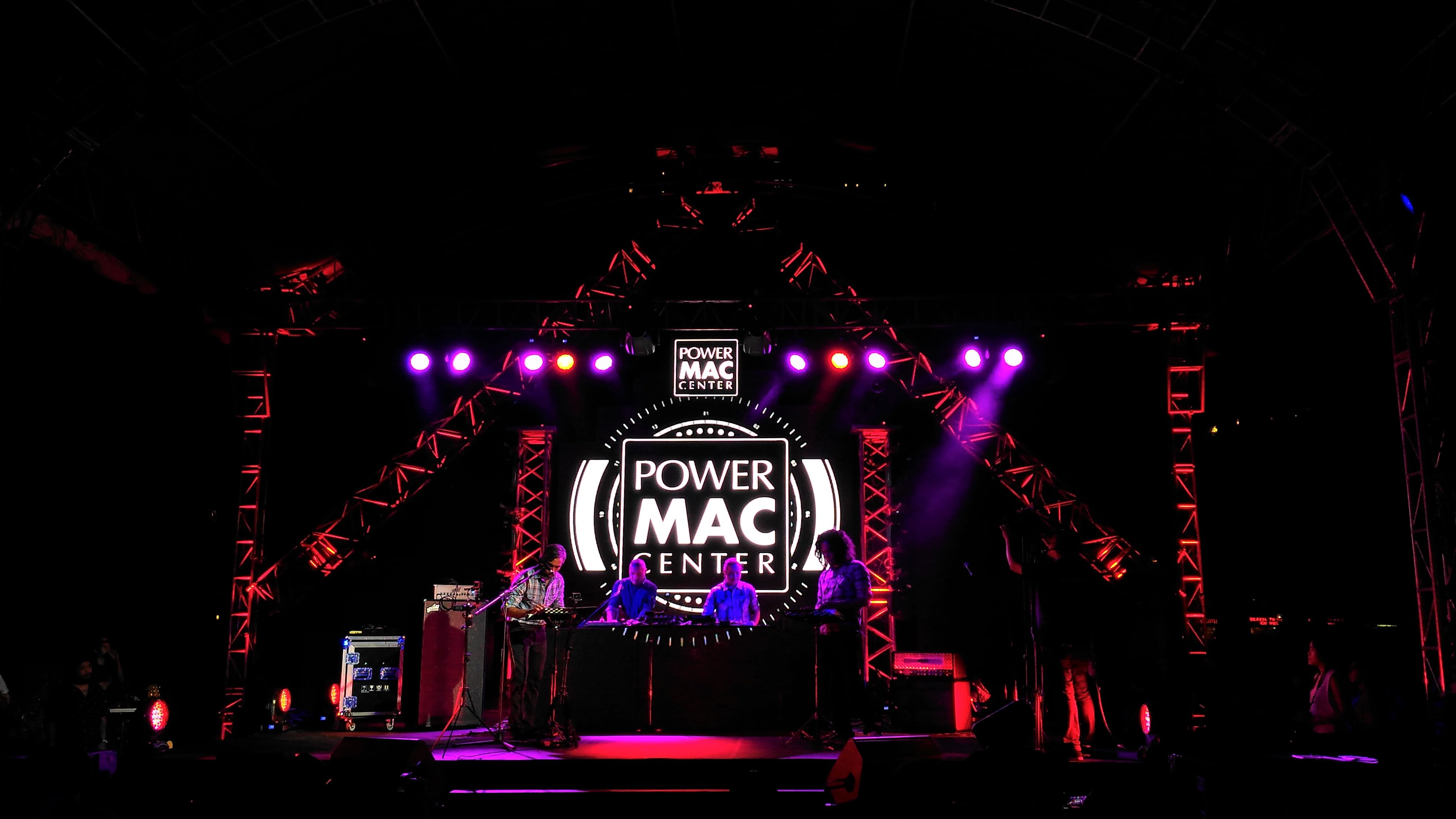 Power Mac Center turns 21, announces Power Mac Center Spotlight art venue