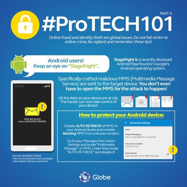 #ProTech101 Part 4