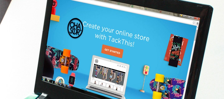 Online store creator TackThis! to help more Filipino businesses go digital