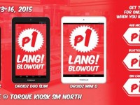 Torque Piso Blowout Sale