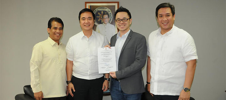 Uber Philippines is now LTFRB-accredited
