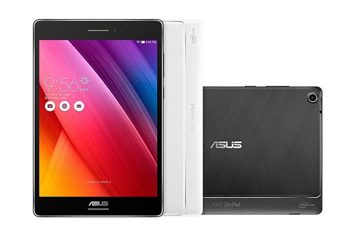 ASUS ZenPad 7, ASUS ZenPad C, ASUS ZenPad 8