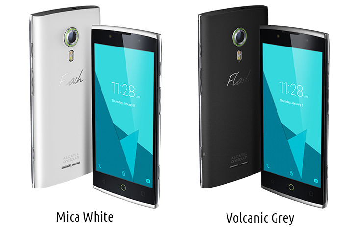 Alcatel Flash 2, Alcatel Flash 2 Price, Alcatel Flash 2 Review