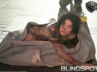 Blindspot, Warner TV's new crime drama, draws you in and doesn't let go