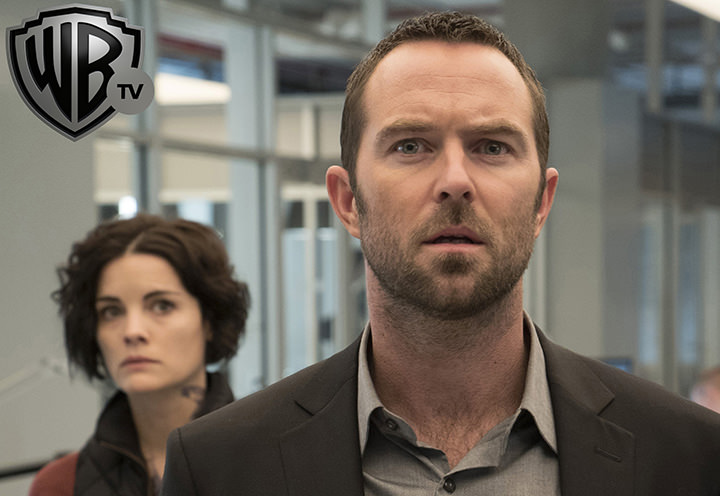 Blindspot, Warner TV