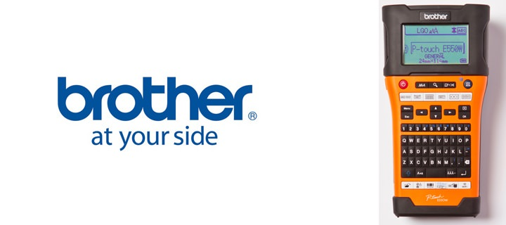 Brother showcases latest business solutions at SIP 2015 expo