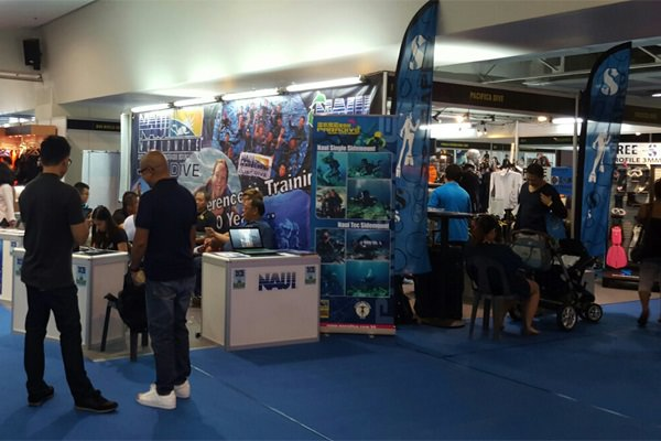 The DRT Show Philippines is a 'must visit' diving destination event as it features top-level exhibitors such as leading dive equipment manufacturers, water sport equipment manufacturers, dive resorts, national tourism organizations (NTOs), as well as marine conservation and diving organizations, providing the latest information, happenings and innovations that will appeal to anyone with a passion for the underwater world.