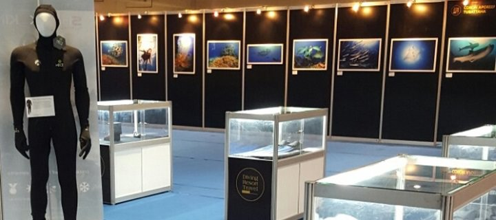 First Dive and Resort Travel (DRT) Show Philippines a huge success