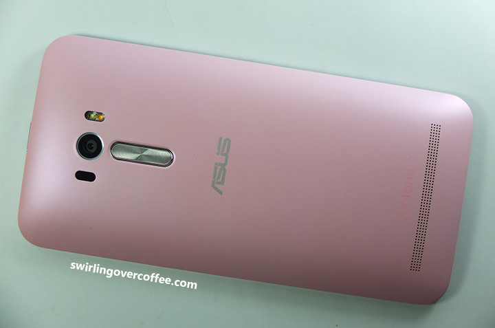 ASUS ZenFone Selfie Review, SwirlingOverCoffee Gadget Awards 2015