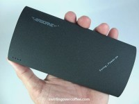 Airborne Tech-168 16800 mAh Power Bank Review – Slim, Reliable, and Charges Androids and iPhones