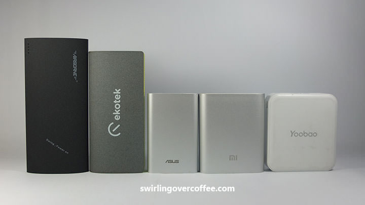 Airborne Tech-168 16,800 mAh Power Bank Review