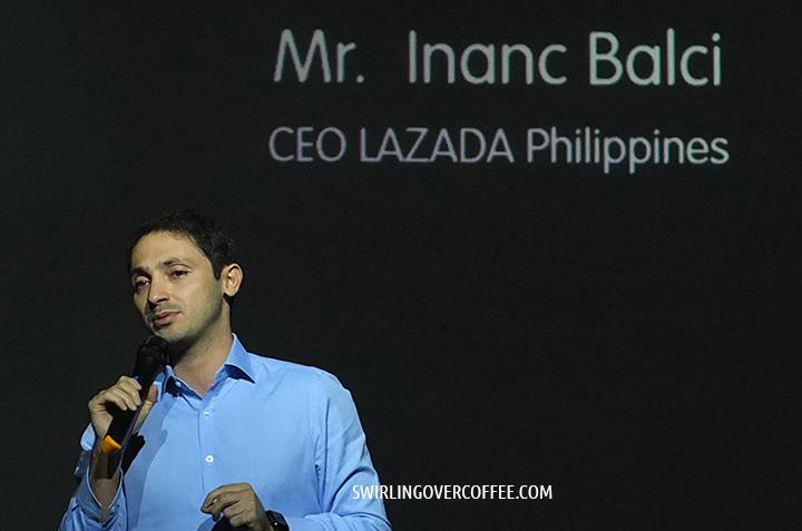 Inanc Balci, Alcatel Flash 2, Alcatel Flash 2 Review