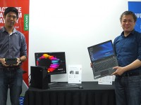 Lenovo Launches E31 Notebook and S500 SFF Desktop – Get Work Done on Your Desk or On the Go