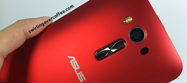 ASUS ZenFone 2 Laser ZE550KL Review – the only below-P9k 5.5-inch phone with laser auto-focus