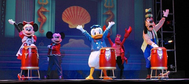 Sun subscribers, families form new unforgettable moments at 'Disney Live! Mickey's Music Festival'
