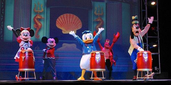 Disney Live Manila1