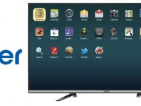 Haier K5000 Series: Smart and Chic