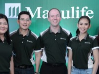 """Manulife encourages Filipinos to """"Start Your Story"""""""