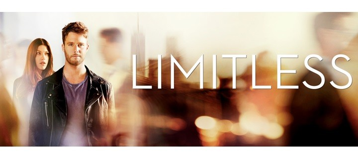 Limitless, The TV Series: First and exclusive in Asia on RTL CBS Entertainment HD