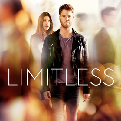 Limitless on RTL CBS