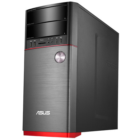 ASUS M52AD Desktop