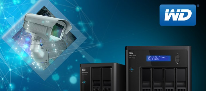 WD and MILESTONE partner to provide video surveillance solutions for business and consumers
