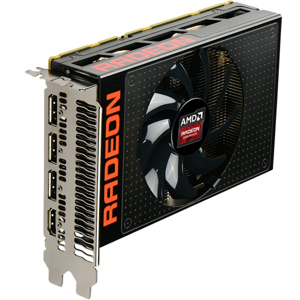 AMD Radeon™ R9 Nano
