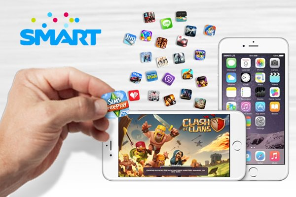 Smart Apple Pay with Mobile