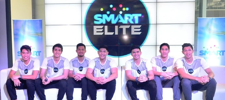 Ateneo's Kiefer Ravena, FEU's Mark Belo headline latest batch of Smart Elite