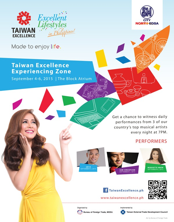 TAITRA Mall Event 2 Poster