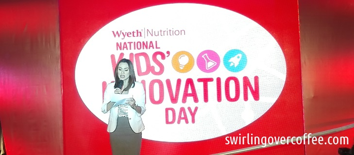 Wyeth Nutrition launches search for kid innovator at the very first National Kids' Innovation Day (NKID)