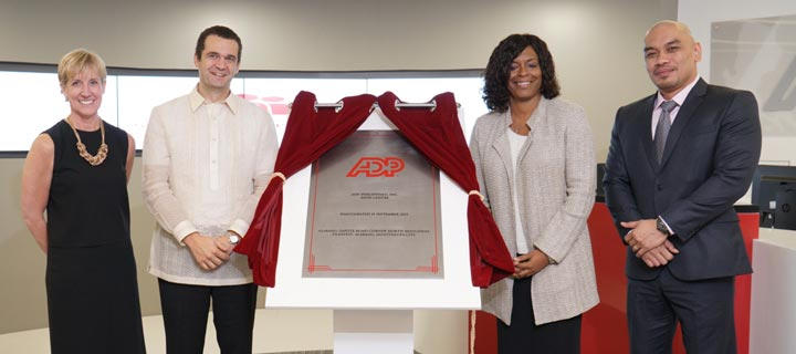 ADP Philippines inaugurates its expansion in Alabang