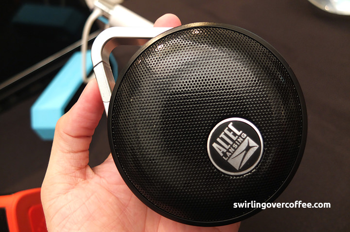 altec lansing, life jacket, mini h20, #everythingproof