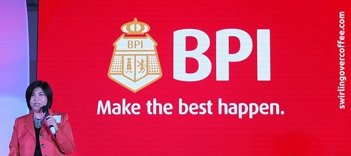 BPI Make the Best Happen campaign matches your dreams and lifestyle with BPI products and services