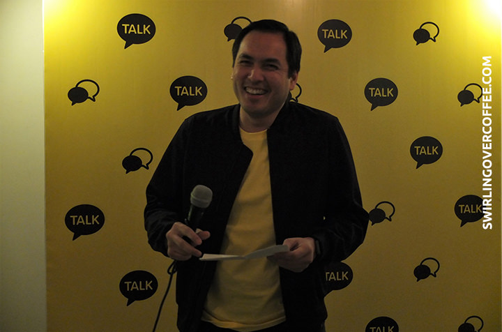 Kakao Talk, Open Chat, Instant Messenger