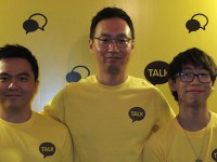 Kakao Talk's new Open Chat feature lets users chat at the click of a link