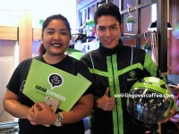 Be a GrabExpress Rider! Here's how