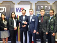 WSI and Unify launch OpenScape Business UC solution