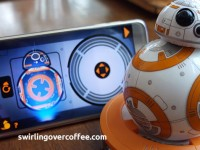 Star Wars BB-8 App-enabled Droid up for pre-order (P12499) at Globe Gen3 Store in Greenbelt 4