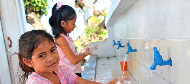 Lack of access to hygiene could endanger new Development Agenda