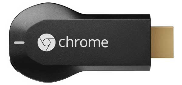 Globe-Chromecast