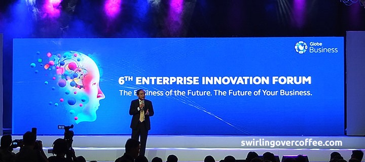 Globe Enterprise Innovation Forum primes PH enterprises for the future